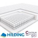 Hilding Step sprężynowy materac z pianką flexifoam