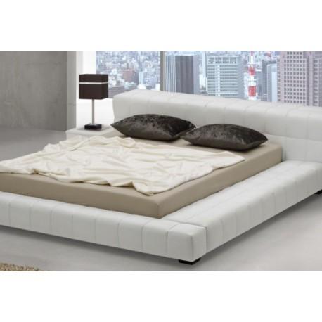 Łóżko tapicerowane Cube 2polskiej firmy New Elegance