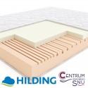 Hilding Salsa 90x200 Tencel piankowy materac o właściwościach medycznych